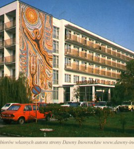 Sanatorium Metalowiec